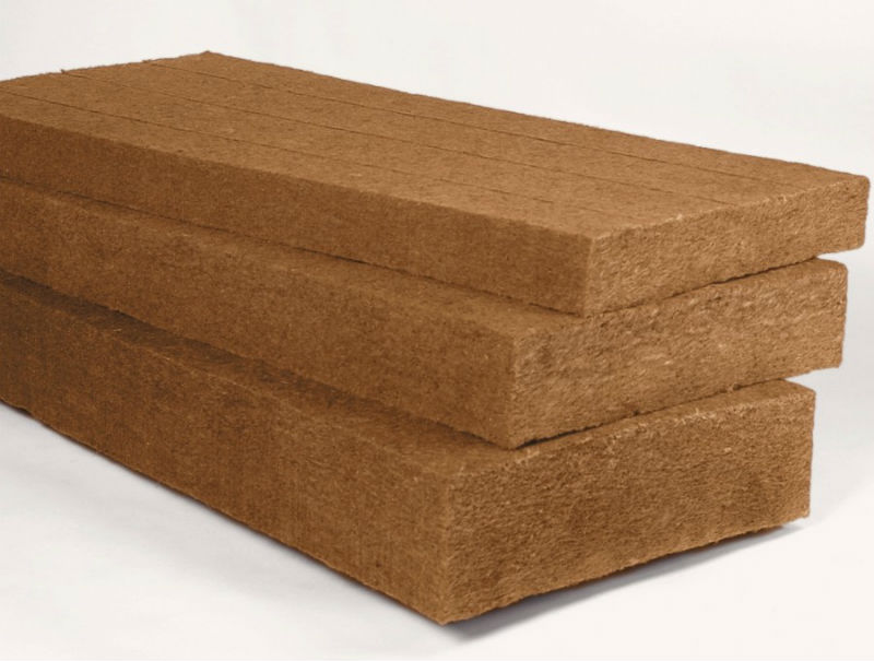 Steico Flex Wood Fibre Insulation 575 x 100mm