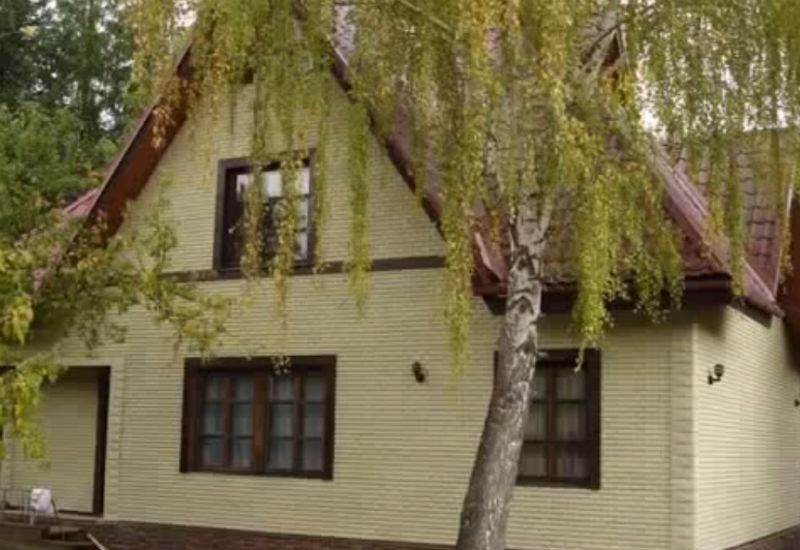 Как подобрать и какой выбрать цвет фасада дома