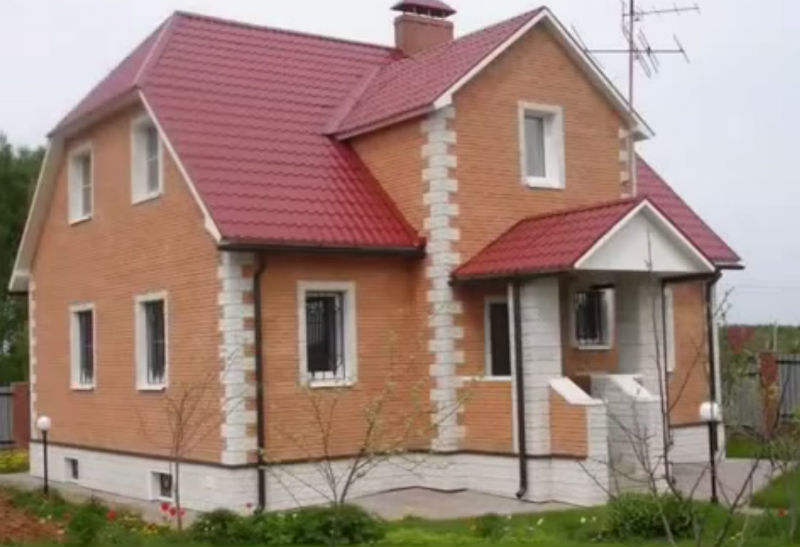 Фото фасада дома №9