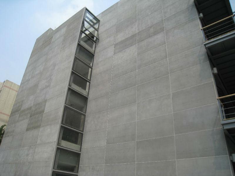 Отделка фасада плитами ЦСП своими руками: правила монтажа и технические характеристики цементно стружечной плиты
