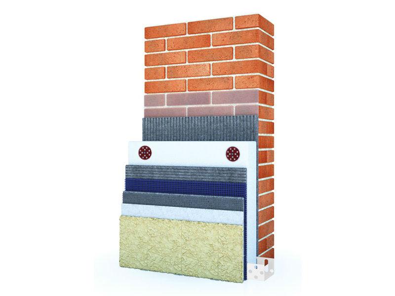Как сделать качественное утепление кирпичного дома снаружи и изнутри