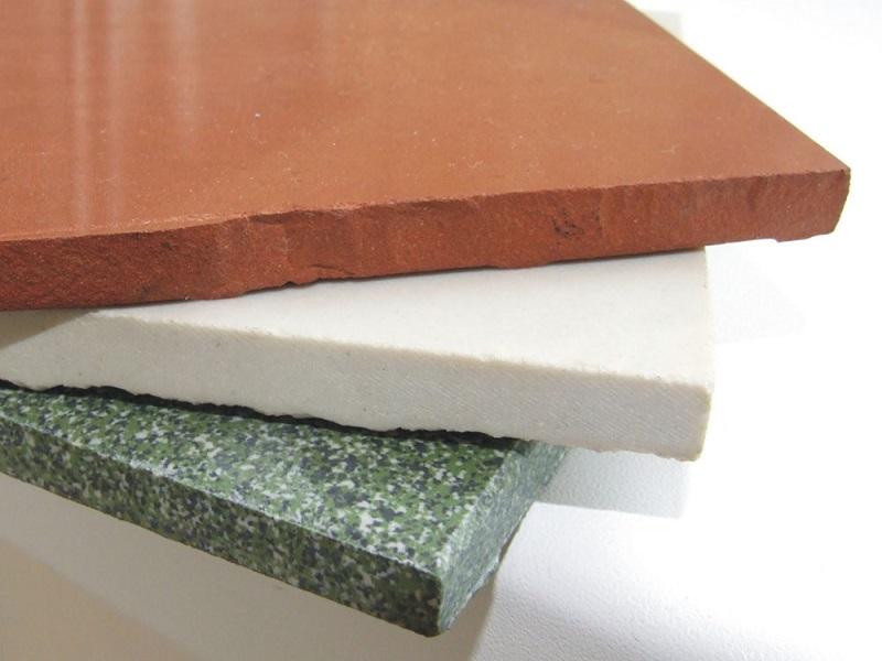 Фасадный керамогранит: отличный материал для фасадов