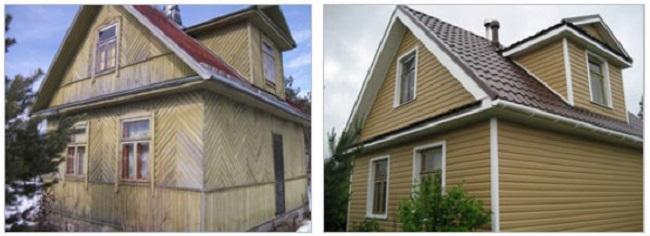 Как обновить дом 2 - 952