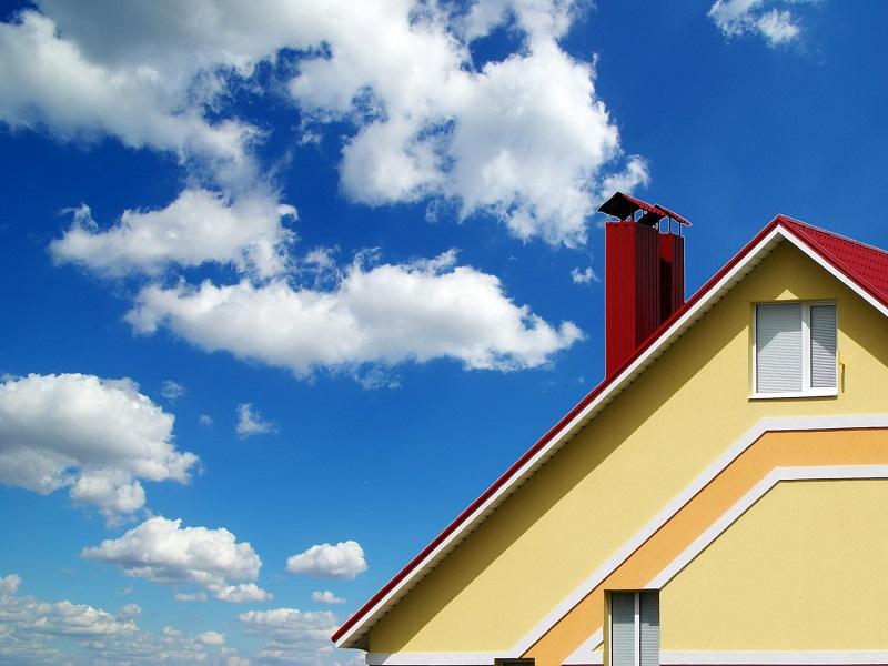 Как рассчитать крышу дома: формулы, нормы и правила