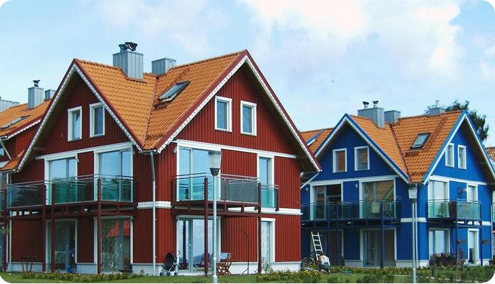 Многошипцовые крыши