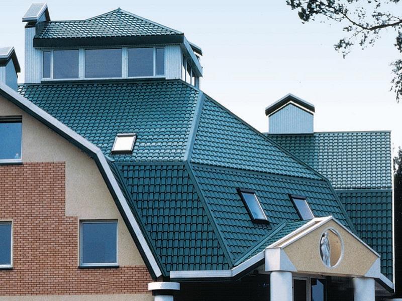 Виды черепицы для крыши: делаем выбор