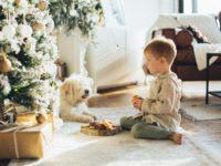 Подарки для маленьких мужчин: советы родителям
