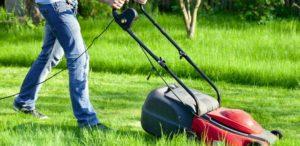 Садовая техника Stihl Viking