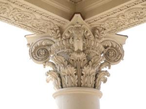 Производство и продажа изделий из стеклофибробетона: фасады, МАФы, декор.