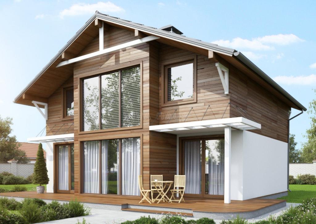 Планируйте дом своей мечты: Как спроектировать дом, в котором Вы захотите жить вечно