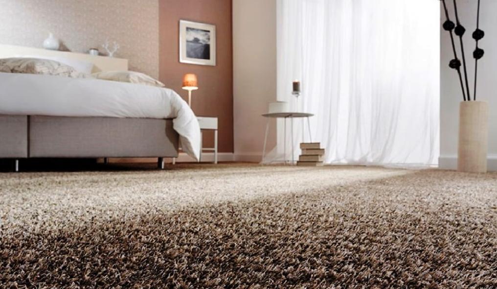 Выбор и монтаж коврового покрытия