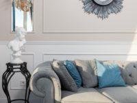Перетяжка мягкой мебели: доступность и комфорт