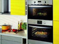 Встраиваемая свч печь – хит сезона в категории встраиваемой кухонной бытовой техники!